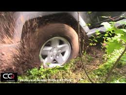 All Terrain Tire: <b>Nokian Rotiiva AT</b> plus review / A tough tire with the ...