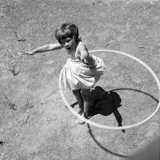 Resultado de imagen para hula hula 1950
