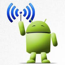 How To Turn Your Android Smartphone Into A Mobile Hotspot | Wirefly