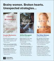 bookseller resources 3 women s books