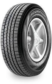 <b>Pirelli Scorpion Ice</b> - Snow Tire Reviews (67 Reviews)