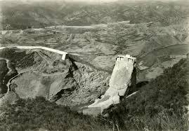 SCVHistory.com LW2642p   St. Francis Dam Disaster   <b>Tombstone</b> ...
