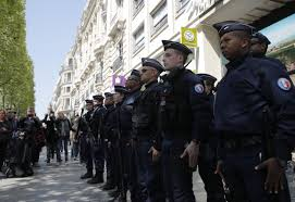 police officer murdered in paris attack also responded to bataclan police officer murdered in paris attack also responded to bataclan shooting
