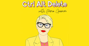 <b>Ctrl Alt Delete</b> on acast