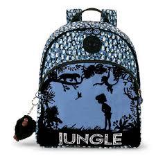 Disney's <b>Jungle</b> Book Paola Small Backpack | <b>Kipling</b>