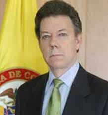 71. Who is elected as the new President of Columbia? Juan Manuel Santos. 72. Which country is elected as President of United Nations Human Rights Council? - colombia_ejercito_defensa_juan_manuel_santos_180_20070814