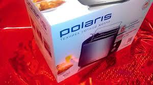 <b>Тостер Polaris PET 0804A</b> - YouTube