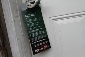 anti abortion flyers put on student houses news ca broughdale abortion flyer