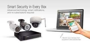Q-See® Official Site - Home Security Camera Systems | Wireless ...