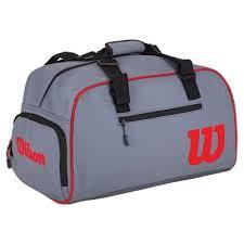 Wilson <b>Сумка</b> Clash Small <b>Duffel Bag</b> | Интернет магазин ...