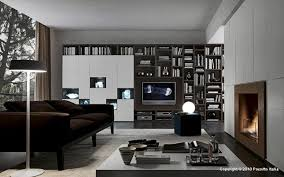 storage solutions living room: living room storage solutions pari dispari presotto