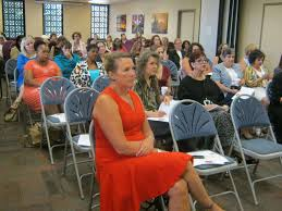 seen women work breakfast event kathleen pingelski were you seen at the women work breakfast series event what inspires you at