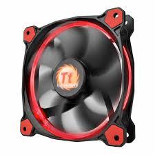 <b>Riing 12 LED</b> Red PWM (Non-retail Package) | ttpremium