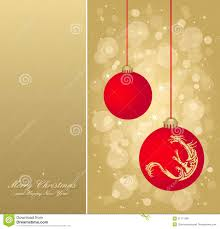 gold christmas flyer royalty stock images image  gold christmas flyer