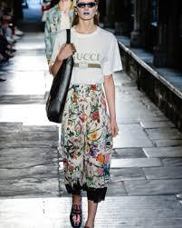 Женские <b>футболки Gucci</b> (Гуччи), Зима 2019 - купить в интернет ...