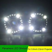 <b>Autoki</b> Newest Hella Bixenon Projector Fog Light Lens Driving Lamp ...