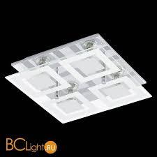 Спот (точечный <b>светильник</b>) <b>Eglo Almana 94226</b>