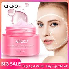 EFERO <b>отбеливающий крем для</b> лица осветляет веснушки ...