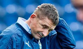 MORTON chairman Douglas Rae revealed he had to sack Allan Moore as they can't afford to ... - ALAN-PEEBLES-alan-moore-444946