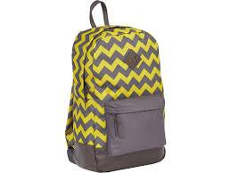 рюкзак 1 school зигзаг grey yellow 678892 | novaya-rossia-konkurs.ru