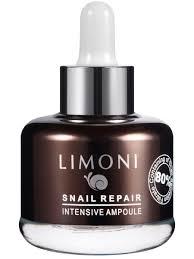 <b>Сыворотка</b> для лица восстанавливающая <b>Snail Repair</b> Intensive ...