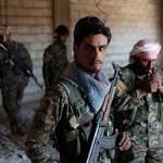 Assad schickt seine Truppen gegen die Türkei