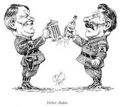 Resultado de imagem para charges -Josef Stalin