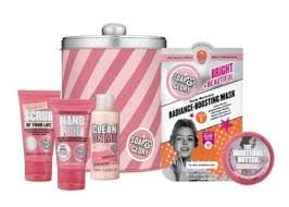 Soap & Glory <b>Original</b> Pink <b>Collection</b> Tin <b>Gift Set</b> 2019 - Buy Online ...