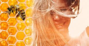 Пчелиное маточное <b>молочко для волос</b>