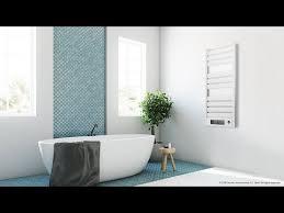 <b>Toallero</b> eléctrico Ready Warm 9770 Ceramic Towel - YouTube