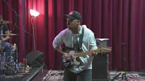 <b>Rage Against The Machine</b> - Killing In The Name Live on BBC ...