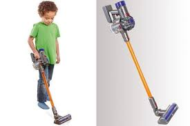 You can now buy a £20 Dyson vacuum cleaner <b>for kids</b> that actually ...