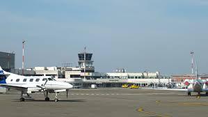 Flughafen Antwerpen