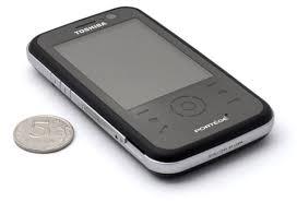 Toshiba Portege G810 ? все, что требуется от коммуникатора ...
