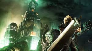 Final Fantasy 7 Remake Has a Classic Mode For Proper Turn ...