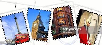 Resultado de imagen de landmarks london postcards