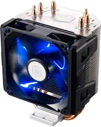 <b>Cooler Master Hyper 103</b> RR-H103-22PB-R1 Cooler - Cooler ...