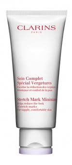 <b>Clarins</b> : <b>Stretch Mark Control Крем</b> против растяжек
