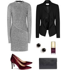 what to wear to the holiday office party workchic outfit idea for the holiday office party