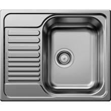 <b>Кухонная мойка Blanco Tipo</b> 45 S Mini декор (516525) - купить ...
