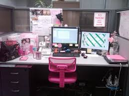 cool office decorating ideas workplace desk decorating ideas workspace cute cubicle decorating ideas work pink chair bathroomcomely office max furniture desk