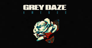 <b>Grey Daze</b> - Official Website