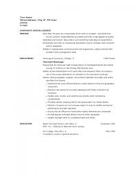courier resume template courier resume