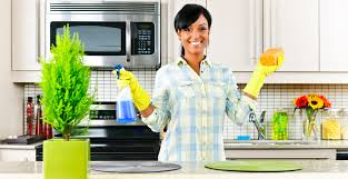 Move in - Move Out Cleaning - Laurel Maids - Home - Apartment
