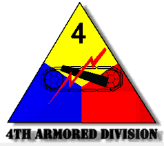 Image result for fourth armored division
