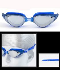Professional Anti fog <b>Swim Glasses UV</b> Protection HD Swimming ...