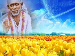 Image result for images of sai baba in heart