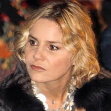 Grande de España y Duquesa de Montoro, a Eugenia Martinez de Irujo le salió ... - eugenia_alba_7793_246x246