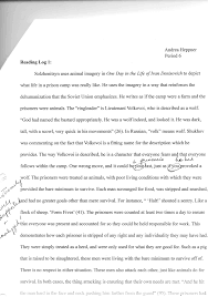 example of literature essay template example of literature essay