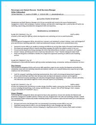 outstanding keys to make most attractive business owner resume business owner resume sample
